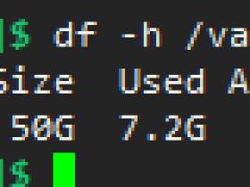 修改docker默认存储位置