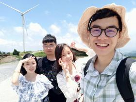 郴州东江湖2日游