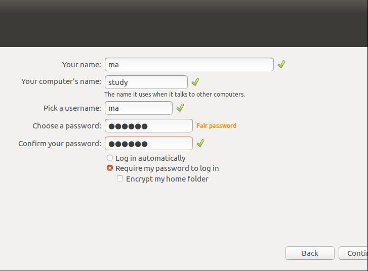 Ubuntu 16 的安装方法