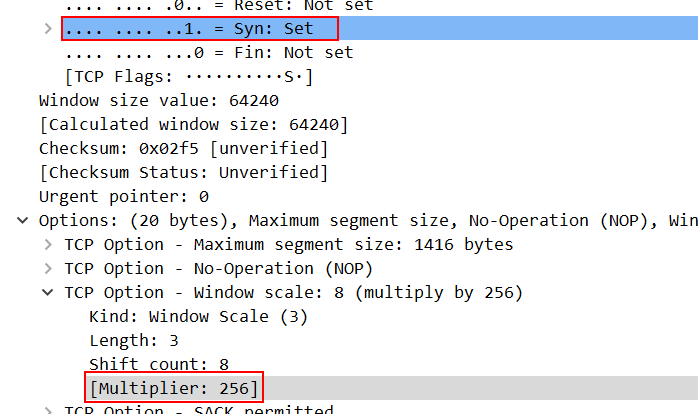 TCP的滑动窗口协议