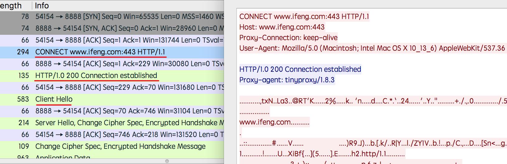 HTTP代理